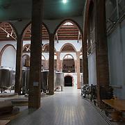 Marfil Alella winery in Alella, Spain
