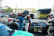 September 2-4, 2011. American Le Mans Series, Baltimore Grand Prix. 17 Team Falken Tire, Wolf Henzler, Bryan Sellers, Porsche 997 GT3-RSR, Porsche 4.0 L Flat-6