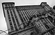 Michigan Central Depot