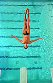 2000 UM Swim (2010 Scans)