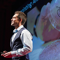 Dr. Sam Wadsworth: Inventor. Optimist. Partner.