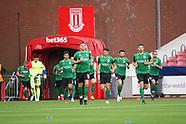 Stoke City v Birmingham City 041020