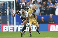 Bolton Wanderers v Sheffield Wednesday 141017