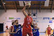 DESCRIZIONE : Borgosesia Torneo di Varallo Lega A 2011-12 EA7 Emporio Armani Milano Novipiu Casale Monferrato<br /> GIOCATORE : Christian Di Giuliomaria<br /> CATEGORIA :  Schiacciata<br /> SQUADRA : EA7 Emporio Armani Milano<br /> EVENTO : Campionato Lega A 2011-2012<br /> GARA : EA7 Emporio Armani Milano Novipiu Casale Monferrato<br /> DATA : 10/09/2011<br /> SPORT : Pallacanestro<br /> AUTORE : Agenzia Ciamillo-Castoria/A.Dealberto<br /> Galleria : Lega Basket A 2011-2012<br /> Fotonotizia : Borgosesia Torneo di Varallo Lega A 2011-12 EA7 Emporio Armani Milano Novipiu Casale Monferrato<br /> Predefinita :