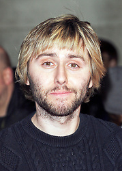 © Licensed to London News Pictures. 24/03/2014, UK. James Buckley, Muppets Most Wanted - VIP screening, Curzon Mayfair, London UK, 24 March 2014. Photo credit : Richard Goldschmidt/Piqtured/LNP