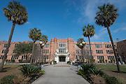 Heights High School, February 2, 2017.