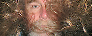 self portrait of Ed Book