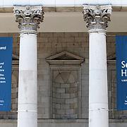 21.7.2021 NLI Seamus Heaney exhibition
