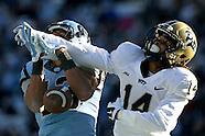 2014.11.15 Pitt at North Carolina