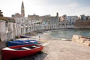 ITALY - Regions - Puglia