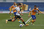 Mansfield Town v Newport County 090421