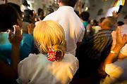 Juazeiro do Norte_CE, 15 de Setembro de 2012<br /> <br /> Romaria da Nossa Senhora das Dores. Na foto, missa celebrada na Igreja da Matriz<br /> <br /> Foto: LEO DRUMOND / NITRO