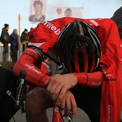 08-12-2019: Wielrennen: Superprestige: Zonhoven: Joris Nieuwenhuis