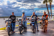 Motorcycle Cannnonball 2014