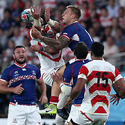 20190920 Rugby, RWC 2019 : Giappone vs Russia