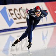 5,000m Ladies - 2009 Essent ISU World Single Distances Speed Skating Championships - Photo Archive