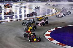 Singapore Grand Prix 2017