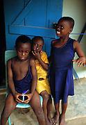 African Kids - Senegal