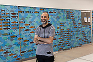 Iman Raad | Art 21 - Full Set