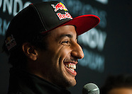 Race of Champions Press Day 191115