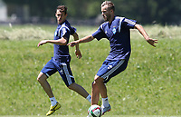 Fotball<br /> 01.07.2015<br /> Foto: Gepa/Digitalsport<br /> NORWAY ONLY<br /> <br /> Dynamo Kiev<br /> FC Dynamo Kyiv, training camp. Image shows Andriy Yarmolenko (Kiev).