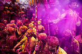 Festival of Colors_India