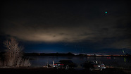 2018 Geminid Meteor Shower and Comet Wirtanen 14-15 Dec 18