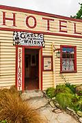 The Cardrona Hotel, Cardrona, Central Otago, South Island, New Zealand