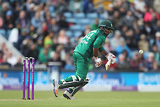 England v Pakistan - 19 May 2019