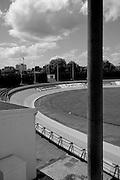 Paris Roubaix stadium. 2011
