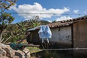 Honduras, La Paz Department, Chinacla, AIN-C, World Bank