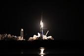 News-SpaceX Crew Launch-Nov 15, 2020