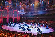 CINDERELLA by the Birmingham Ballet Company