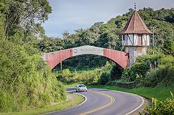 Banco de imagens das rodovias administradas pela EGR - Empresa Gaúcha de Rodovias. ERS-235 Nova Petrópolis / Gramado. FOTO: Jefferson Bernardes/ Agencia Preview