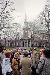 Tour & Memorial Church