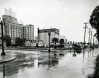 1927 Looking at the NE corner of Selma Ave. & Ivar St.