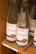 wine shop eau de vie poire dom paul zinck eguisheim alsace france