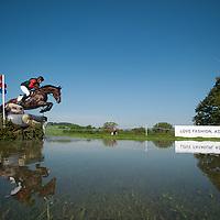 Chatsworth International Horse Trials 2014
