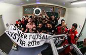 2016.04.09 | Futsal: DM Finale, HH Panthers - Liria
