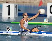 2008 Olympic, Flatwater,  Canoe, Beijing, CHINA