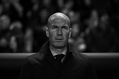 Levante v Real Madrid - 03 February 2018