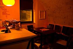 Why Not, local bar ristorante a Bari