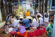 21 JULY 2013 - BANGKOK, THAILAND:         PHOTO BY JACK KURTZ