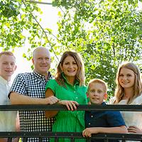 Cannon Family Photos