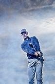 Justin Rose - Golf World