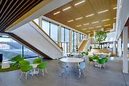 RDW Veendam Kraaijvanger Architects