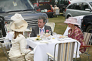 Lord Charles Spencer-Churchill, Royal Ascot Race Meeting. Wednesday 21 June 2006. ONE TIME USE ONLY - DO NOT ARCHIVE  © Copyright Photograph by Dafydd Jones 66 Stockwell Park Rd. London SW9 0DA Tel 020 7733 0108 www.dafjones.com
