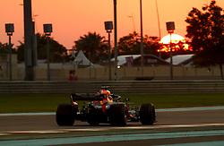 November 23, 2018 - Abu Dhabi, United Arab Emirates - Motorsports: FIA Formula One World Championship 2018, Grand Prix of Abu Dhabi, World Championship;2018;Grand Prix;Abu Dhabi, #3 Daniel Ricciardo (AUS, Red Bull Racing) (Credit Image: © Hoch Zwei via ZUMA Wire)