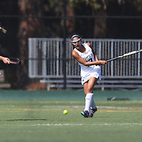Gilroy vs Mitty in a BVAL Girls Field Hockey Game at Mitty High School, San Jose CA on 9/5/18. (Photograph by Bill Gerth)