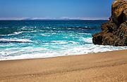 Table Rock Beach In Laguna Beach Orange County California